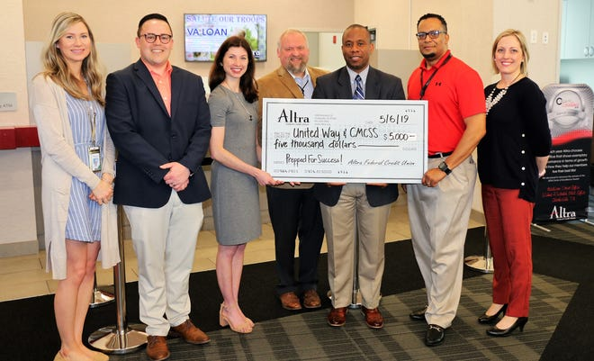 Community  partnership ensures students are prepped for success