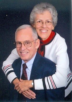 Dean and Karen Wortman