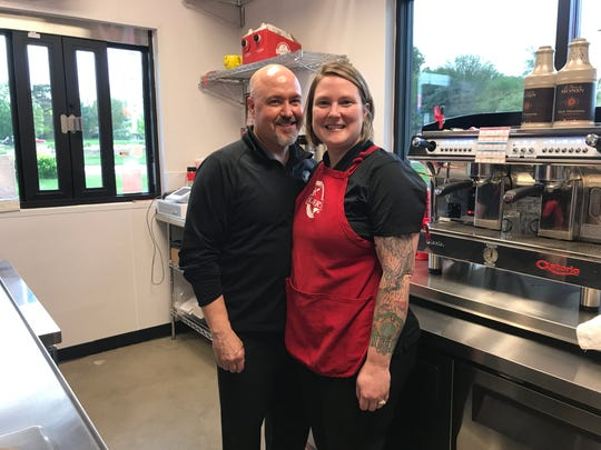 Scooter's Coffee: 8th Location In Des Moines Metro Opens