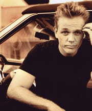 "Comedian and actor Christopher Titus will bring his ""hard funny"" and dark humor to the Funny Bone Comedy Club for a pair of June 8 shows."