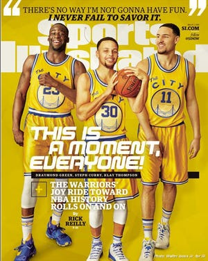 Sports Illustrated is being sold by Meredith Corp. to Authentic Brands for $110 million.