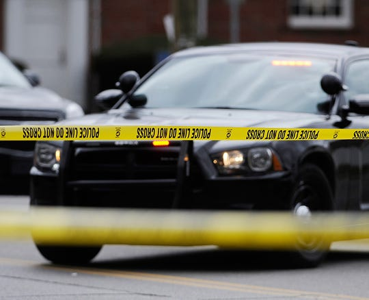 Detroit police made an arrest Wednesday in the fatal shooting of a 54-year-old man on the city's west side.