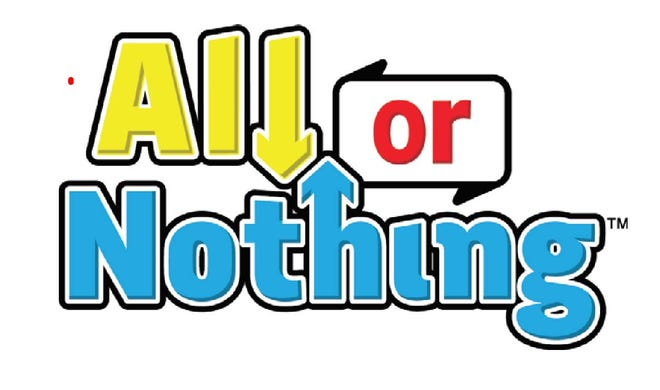 A winning ticket for the new All or Nothing lottery game was sold in Brown County.