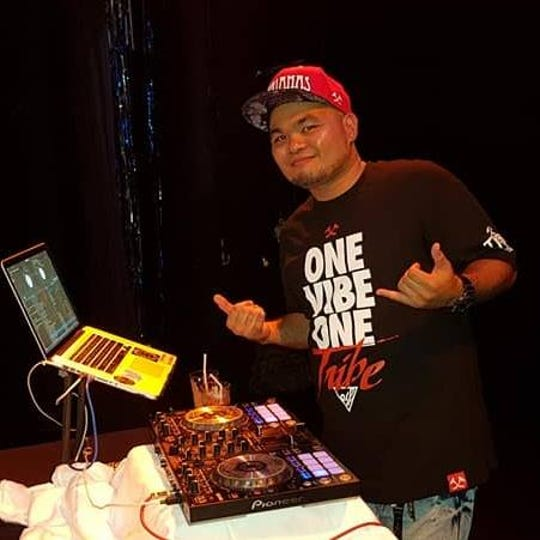 DJ Ken Camacho