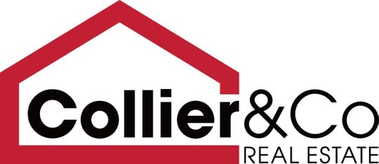 Collier & Co. Real Estate logo
