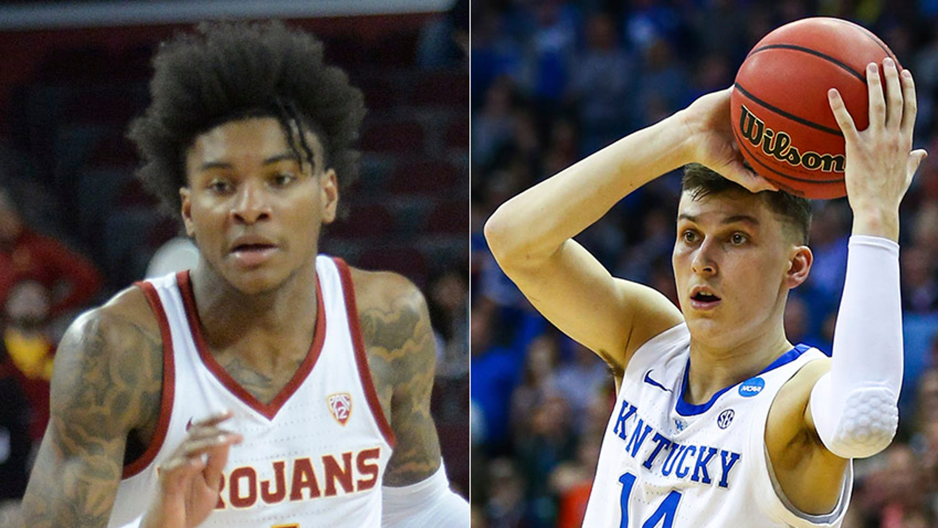 16d8d1f5e7e NBA mock drafts 2019  Indiana Pacers need shooting help