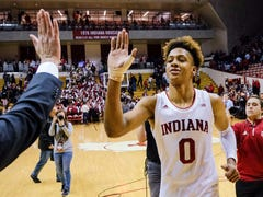 Why the Pacers could — and should — draft Romeo Langford