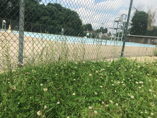 Louisville has neglected public pools which hurts poor kids - University of louisville swimming pool ...