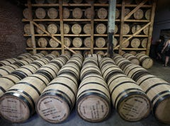 Mitch McConnell and Rand Paul team up on a bill to help bourbon producers