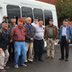Life briefs: Korean War veterans visit national memorial and museum