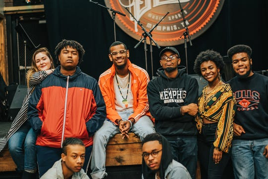 "KO & The Crew will attend the Springboard bootcamp for a chance to better their music. They combined a mix of music genres and created what they call ""BlackSocialMusic""."