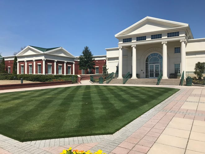 Collierville Town Hall