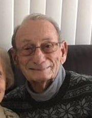 A Silver Alert has been issued for Edward Kolinski of Menomonee Falls.