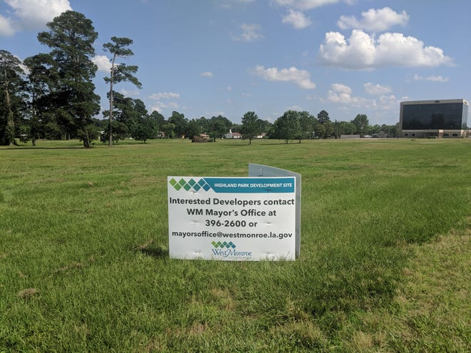 The city of West Monroe has released development guidelines for the potential development of Highland Park, a 55-acre property located in the heart of West Monroe.