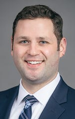 Jeffrey Kutsikovich, M.D., Orthopaedic Surgeon