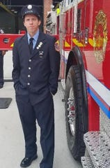 Paterson firefighter John Molina