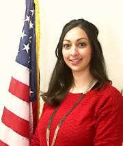 Lincoln County Clerk Whitney Whittaker explained the impact of the election reform bill.