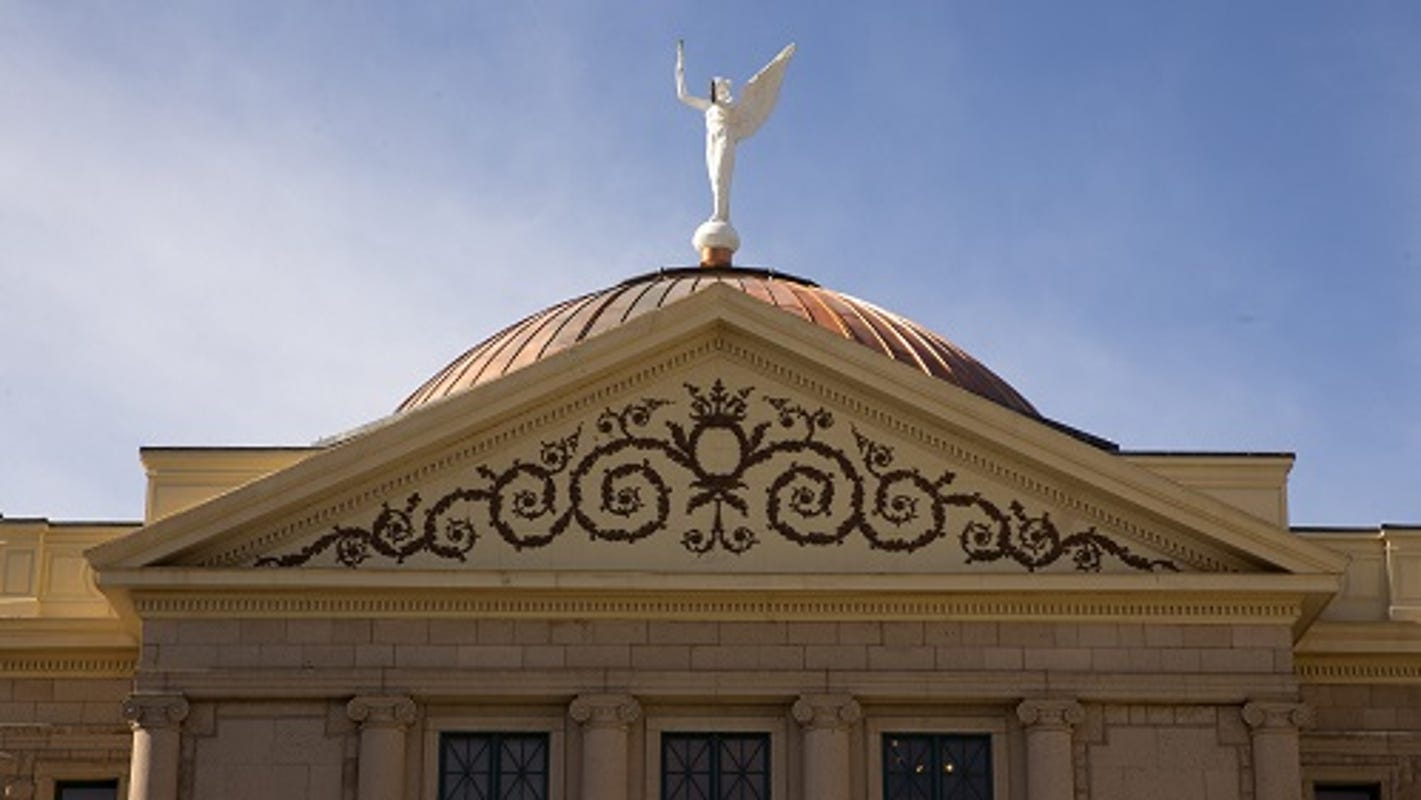 Arizona Senate gives big raises to staff, but parity in pay questioned
