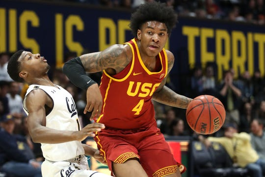No. 15: USC guard Kevin Porter Jr.