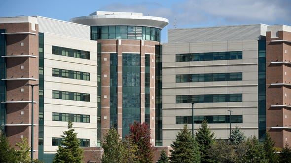 Reid Health is growing, having purchased properties in three different communities and agreed to buy most of Fayette Regional Health System since November.