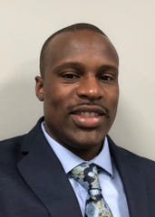 Willie Pass, operations director, Rochester Housing Authority