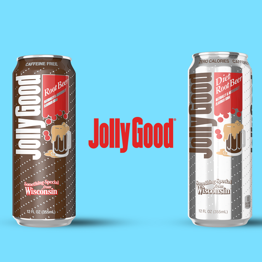Jolly Good Soda announced Tuesday that it is bringing back root beer.