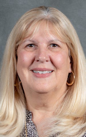Dr. Susan Moxley, Interim Superintendent of the Indian River County School District