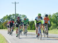 Ticket to a worry-free ride: 10 tips for cycling safely