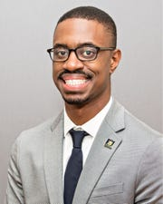 Travis Williams is the Deputy Executive Director of the Delaware Democratic Party.