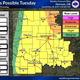 Storms return to forecast for Wichita Falls and North Texas