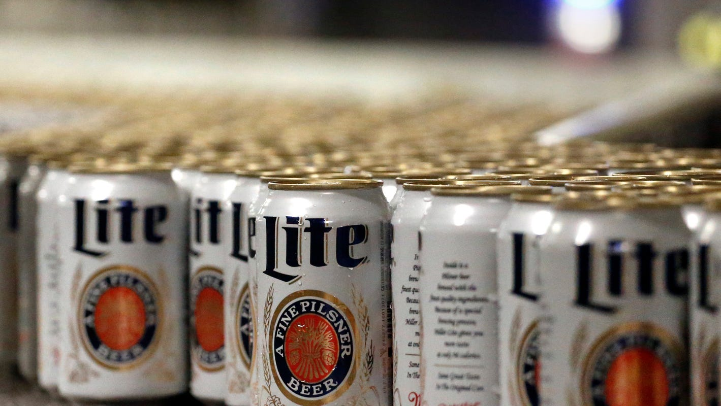 Miller Lite Cancels Leap Day Promotion After Molson Coors