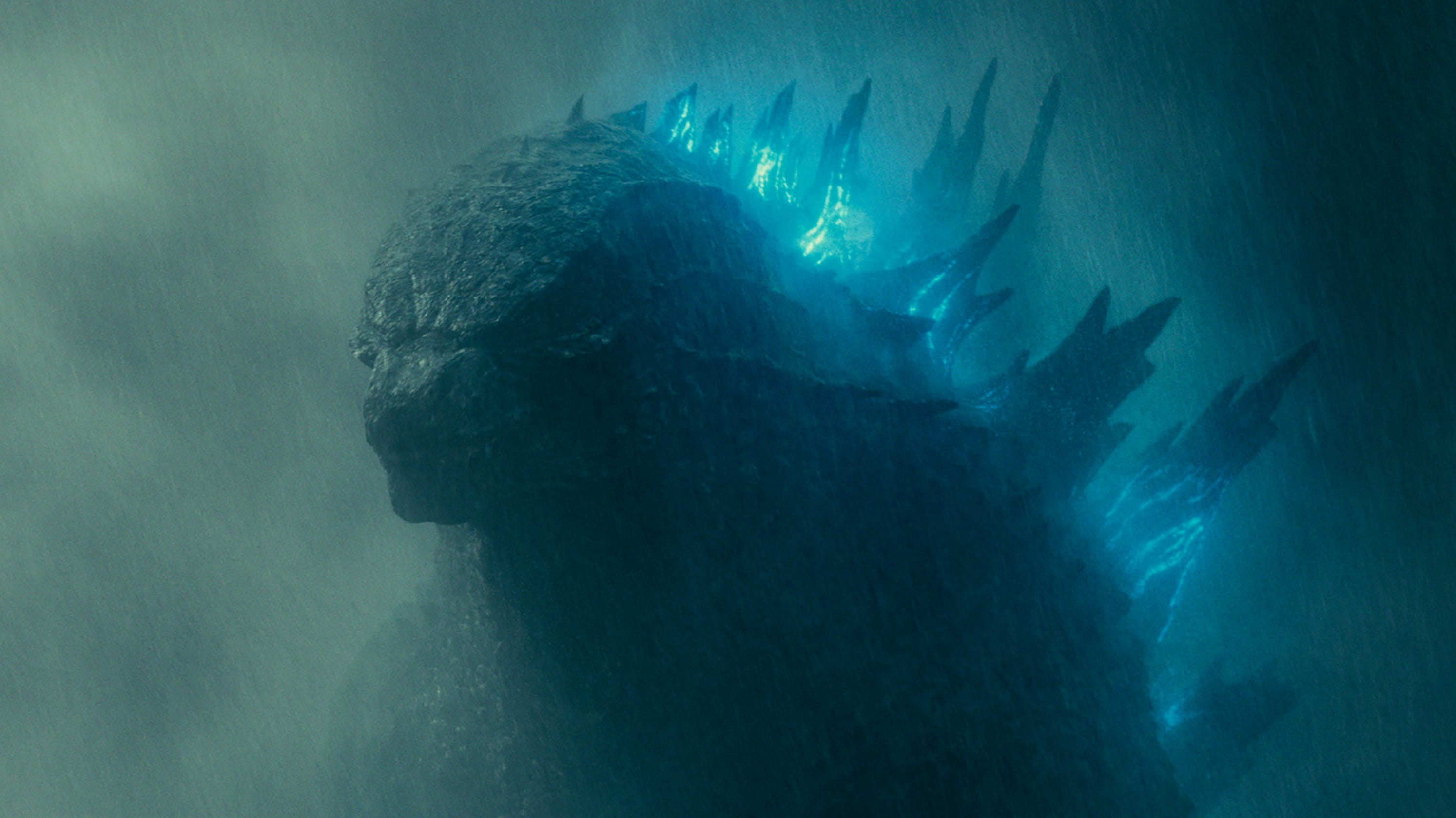 Godzilla: King of the Monsters' teases King Kong matchup