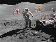 Don't rob Pell Grants to fund NASA's moon(shine) program