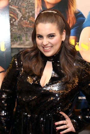 """Beanie Feldstein, pictured at the """"Booksmart"""" premiere in May 2019, will play Monica Lewinsky in FX's """"Impeachment: American Crime Story,"""" due in September 2020."""