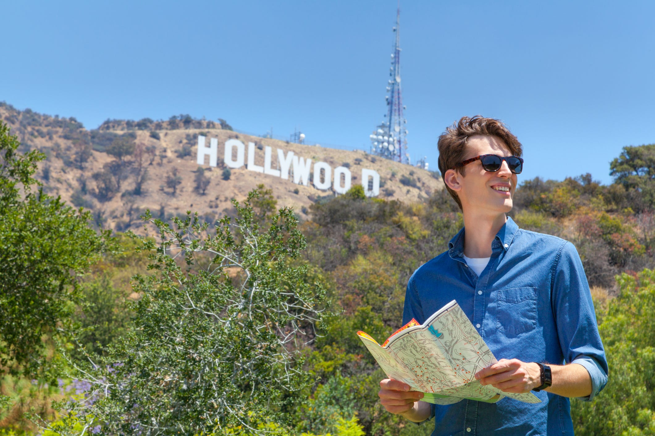 10 best things to do in Los Angeles, California