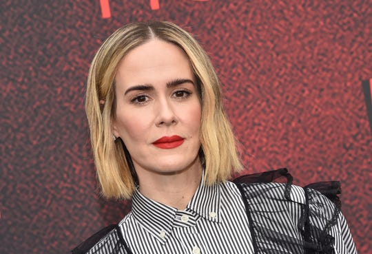 "Sarah Paulson, who played Marcia Clark in FX's ""The People v. O.J. Simpson: American Crime Story"" will star as Clinton whistleblower Linda Tripp in the third installment of Ryan Murphy's franchise."