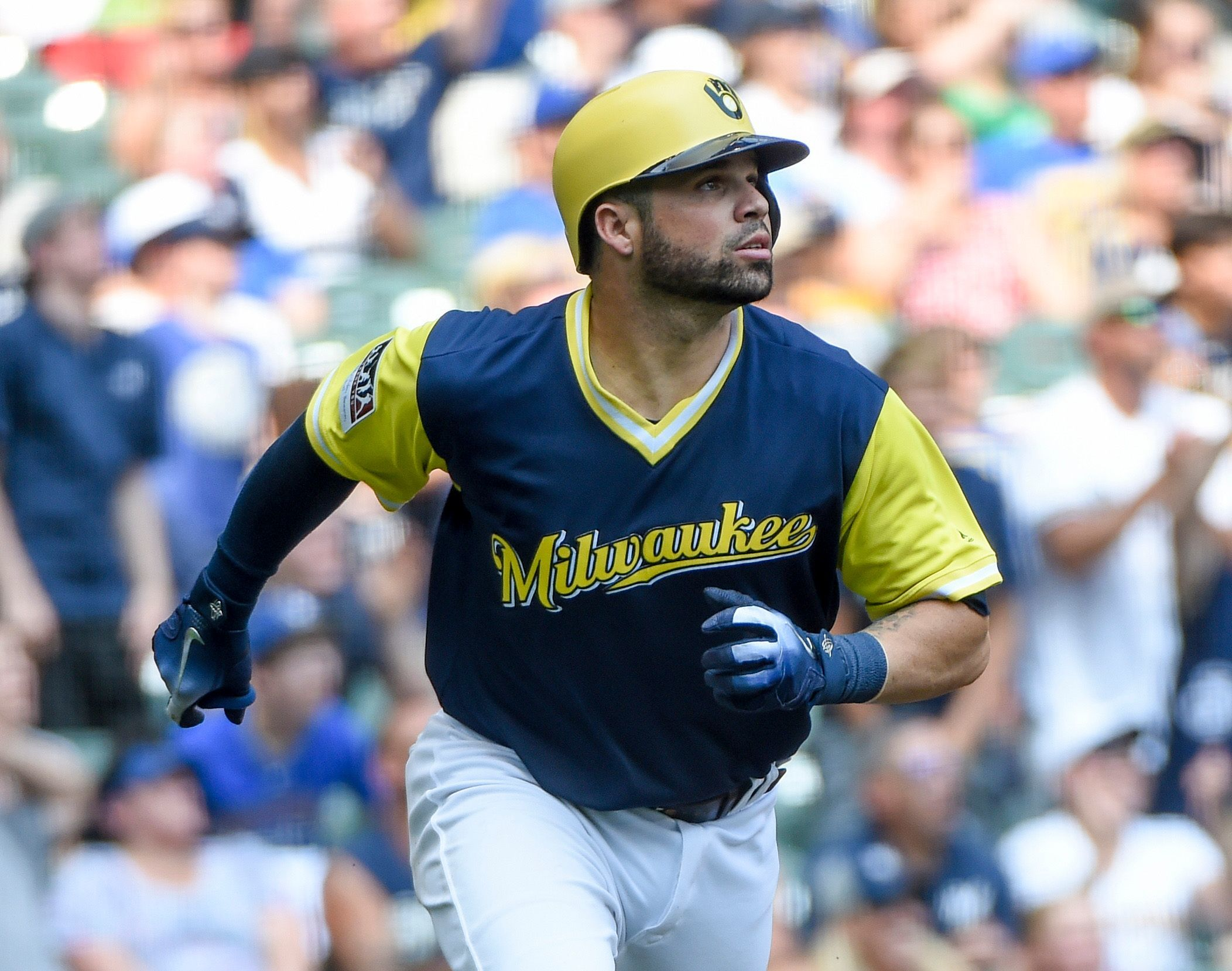 Milwaukee Brewers catcher Manny Pina is scheduled to play four games with the Wisconsin Timber Rattlers this week as he tries to return from a hamstring injury.