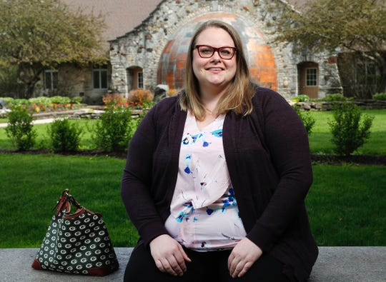 Kate Densing is one of the many Wisconsin grads who believe her student loans could cause her to delay other life plans such as owning a home or starting a family.