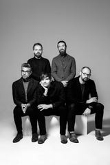 Death Cab for Cutie has upcoming shows in Camden, Sayreville and Queens, New York.