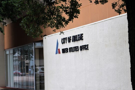 Friday is the last day the downtown city of Abilene water utilities office will be open. Service Monday will be at the new office located at the former Kmart store in west Abilene.