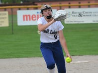 District roundup: No. 9 Gull Lake opens postseason with strong performance