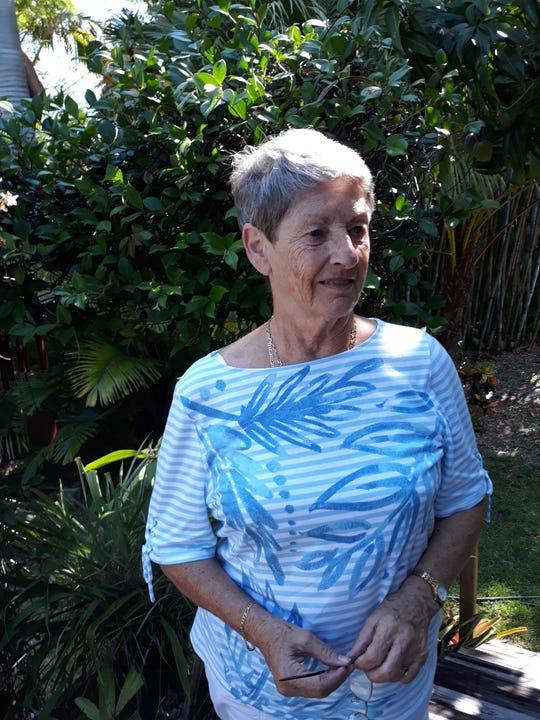 Fiona Pearce