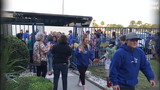 The Texas A&M-Kingsville softball team finished second at its first Women's College World Series.