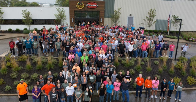 The 'glue' that really binds is Gorilla Glue's strong relationships with its employees – and community.
