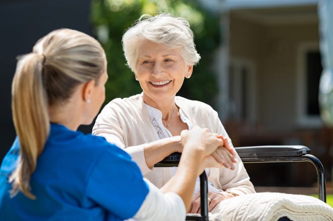 Finding an assisted living option unique to your loved one's needs and lifestyle is key.