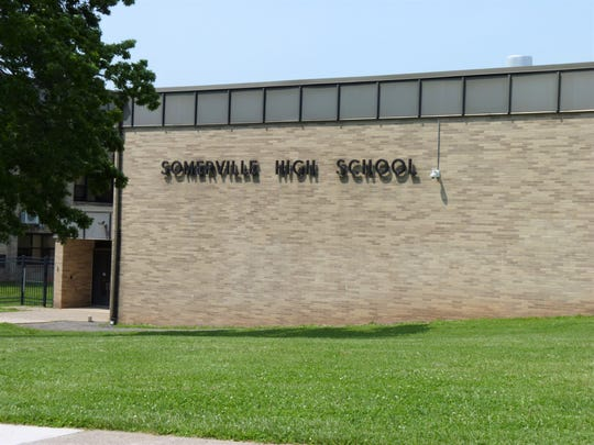 Somerville High School.