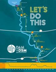 Dam to DSM map