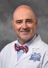 Dr. Alex Chebl,director of Henry Ford Hospital'sComprehensiveStroke Center.