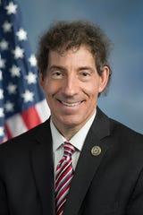 U.S. Rep. Jamie Raskin of Maryland