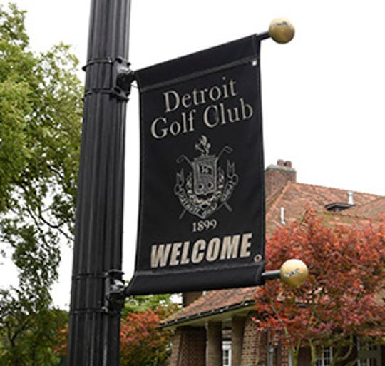 Detroit Golf Club